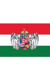 Trikolor angyalos zászló 40x60cm