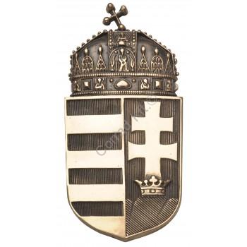 Köztársasági bronz címer
